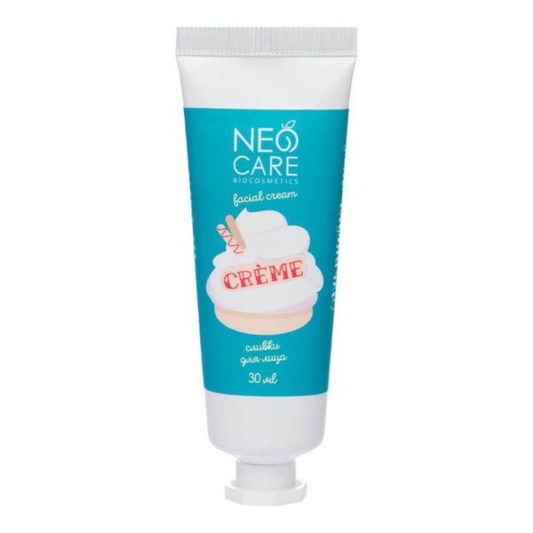 Сливки для лица Creme NEO CARE