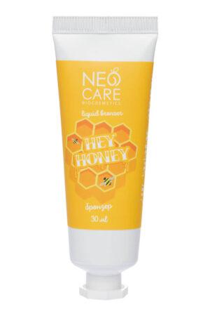 Бронзер Hey honey с натуральными пигментами NEO CARE