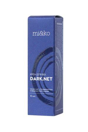 Крем от темных кругов и мешков под глазами Dark.net MIKO