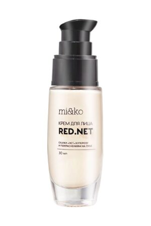 Крем для лица Red.Net MIKO