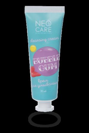 Крем для умывания Bubble gum NEO CARE