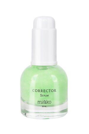 Сыворотка для лица Corrector serum MIKO