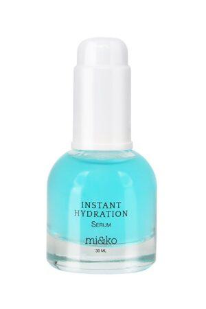 Сыворотка для лица Instant Hydration serum MIKO
