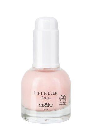 Сыворотка для лица Lift Filler serum MIKO