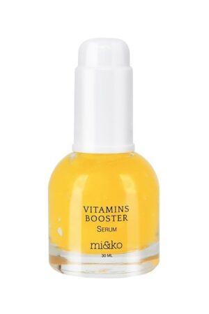 Сыворотка для лица Vitamins Booster MIKO