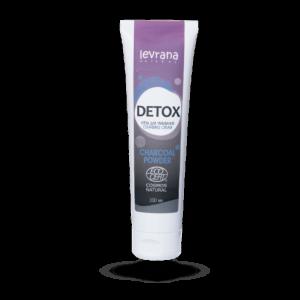 Крем для умывания Detox LEVRANA