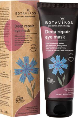 Маска для кожи вокруг глаз Обновляющая BOTAVIKOS