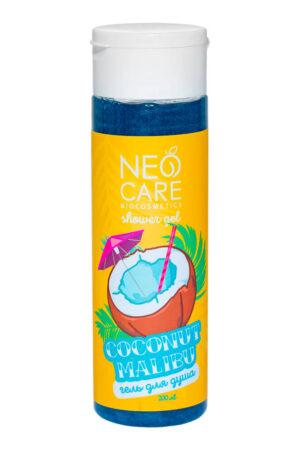 Гель для душа Coconut Malibu NEO CARE