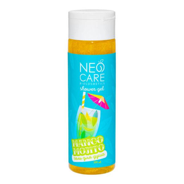 Гель для душа Mango mojito NEO CARE