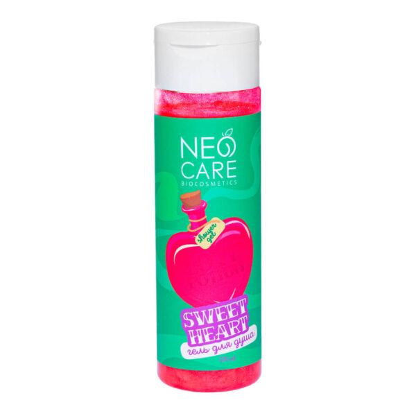 Гель для душа Sweet heart NEO CARE
