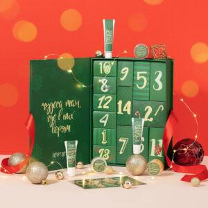 Advent-календарь LEVRANA