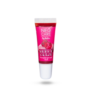 Бальзам для губ Berry glaze NEO CARE