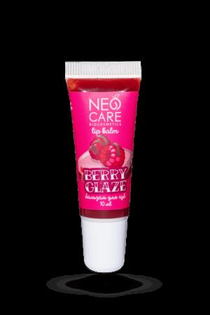 Бальзам для губ Berry glaze NEO CARE
