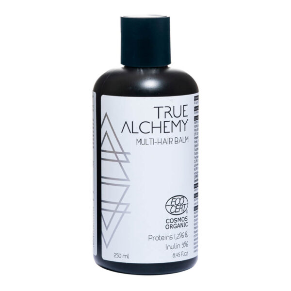 Бальзам для волос Proteins 1,2% & Inulin 3% TRUE ALCHEMY