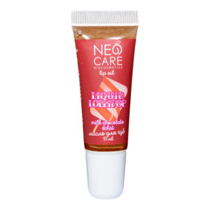 "Масло для губ ""Liquid Lollipop"" Milk chocolate éclat NEO CARE"