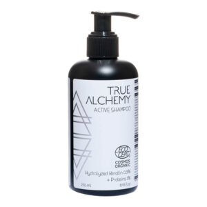 Шампунь Hydrolyzed Keratin 0.3% + Proteins 1% TRUE ALCHEMY