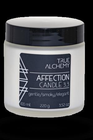 Свеча ароматическая Affection TRUE ALCHEMY